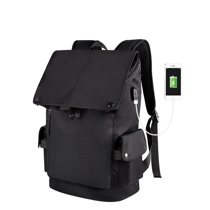 Mochila para ordenador portátil, maletín de hombro para hombre y mujer, Carcasa...