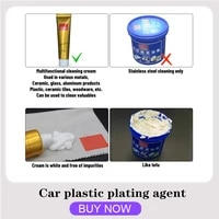 polishing agent for automobile hub 10g ultimate metal polish cream for copper chrome sterling silver aluminium stainless steel