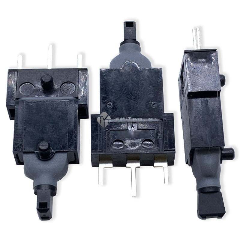 Sscn110101 interruptor de detecção à prova dleft água esquerda e direita reset interruptor de limite de interruptor de manche