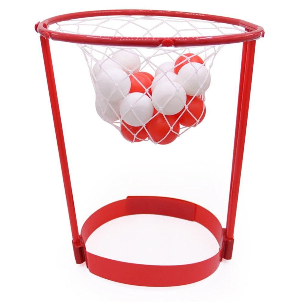 Накладные баскетбольная стержневая комплект; Одежда для родителей и детей для детских игр, повязка на голову, корзину кидаем набор с мячом д...