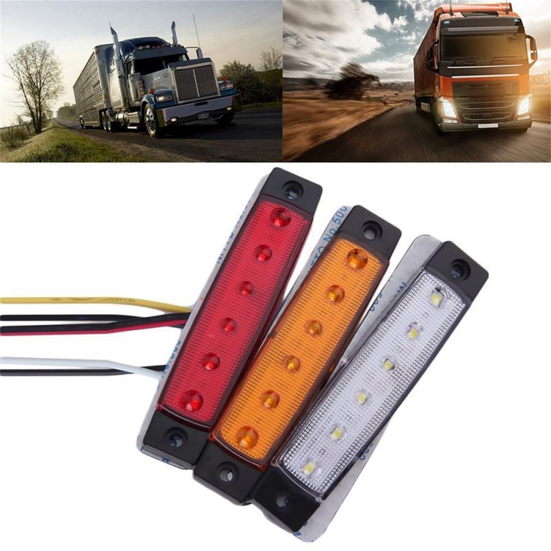 Luz antiniebla láser de colisión para coche de 12V, indicadores de señal de frenado de parada de estacionamiento antiniebla para coche, luz de advertencia LED para motocicleta