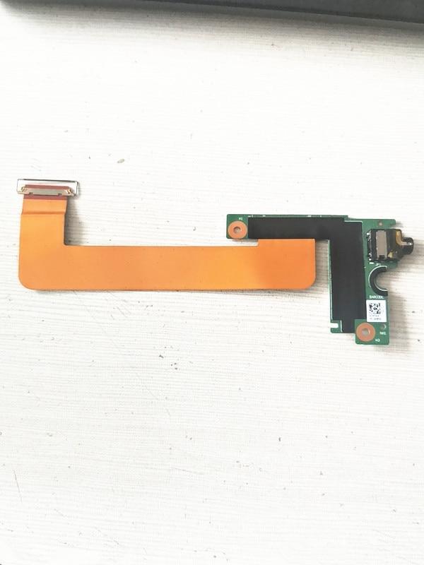 Original para o Portátil Subcard de Áudio Novo Lenovo Thinkpad Carbono 5th Gen Placa 00hw560 00hw559 00hw561 x1