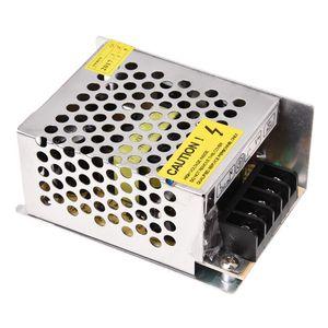 36 Вт Светодиодный драйвер Мощность трансформатор AC/DC 12V 3A от Band светодиодный светильник