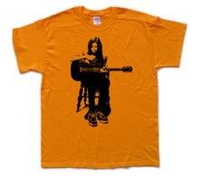 NICK DRAKE t-shirt hommage sérigraphié haut ample