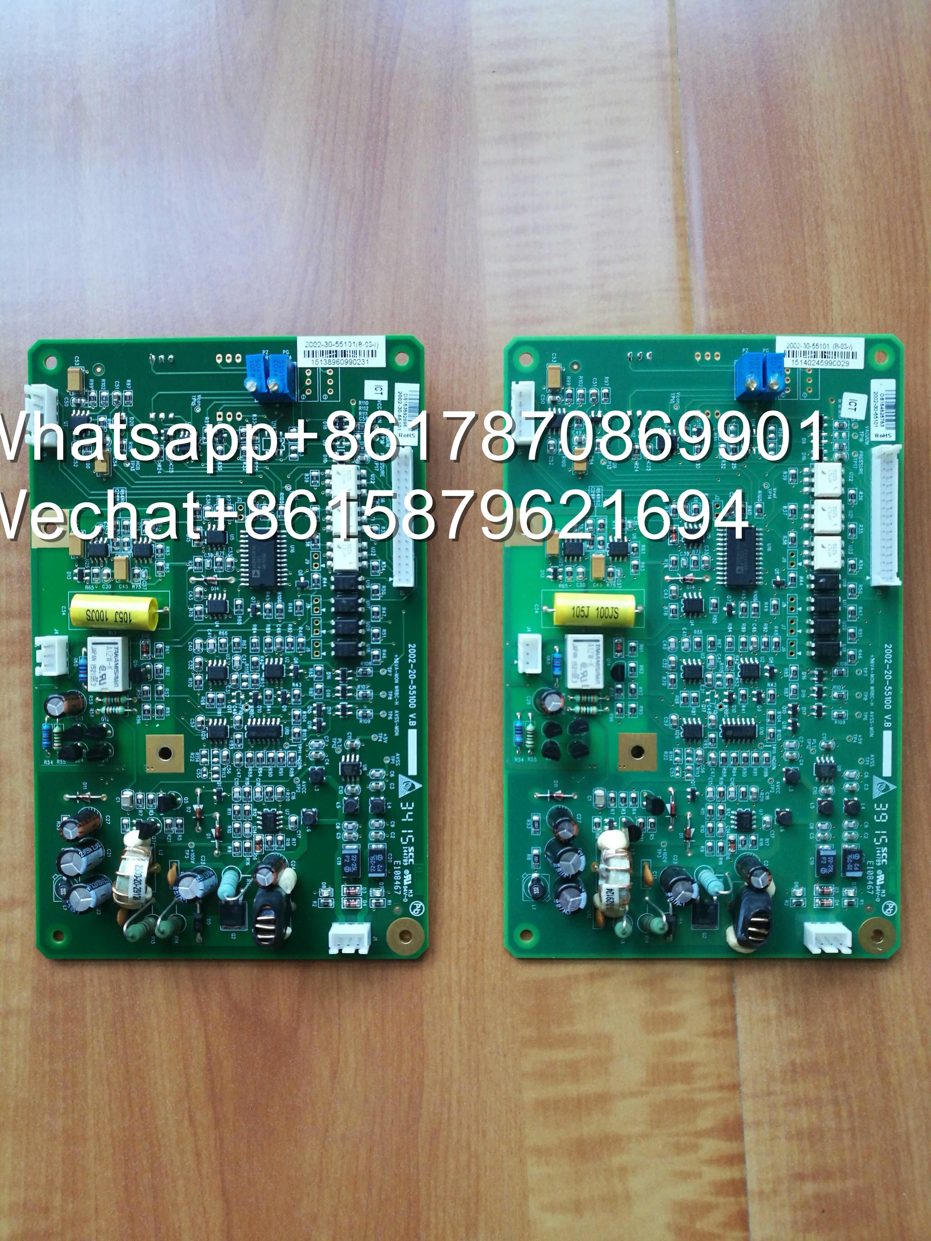 NJK10120 Mindray (Китай) BC2800 аналоговая плата 2800.