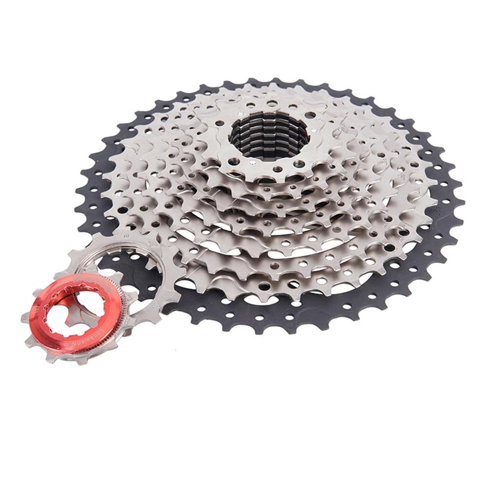 MTB الدراجة الجبلية 11s 11-42T كاسيت 11s 22s Freewheel متوافق ل Shimano M7000 M8000 M9000 XT SLX XTR دراجة أجزاء