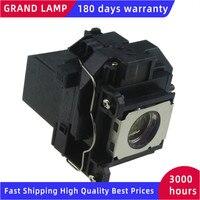 For ELPL57 V13H010L57 Compatible Projector Lamp for EB-450Wi/EB-455W/EB-455Wi/EB-460/EB-460E/EB-460i/EB-460LW/EB-465i/H318A