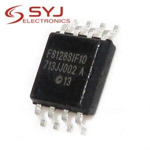 1pcs/lot S25FS128SAGMFI103 FS128SIF10 FS128 SOP-8 In Stock