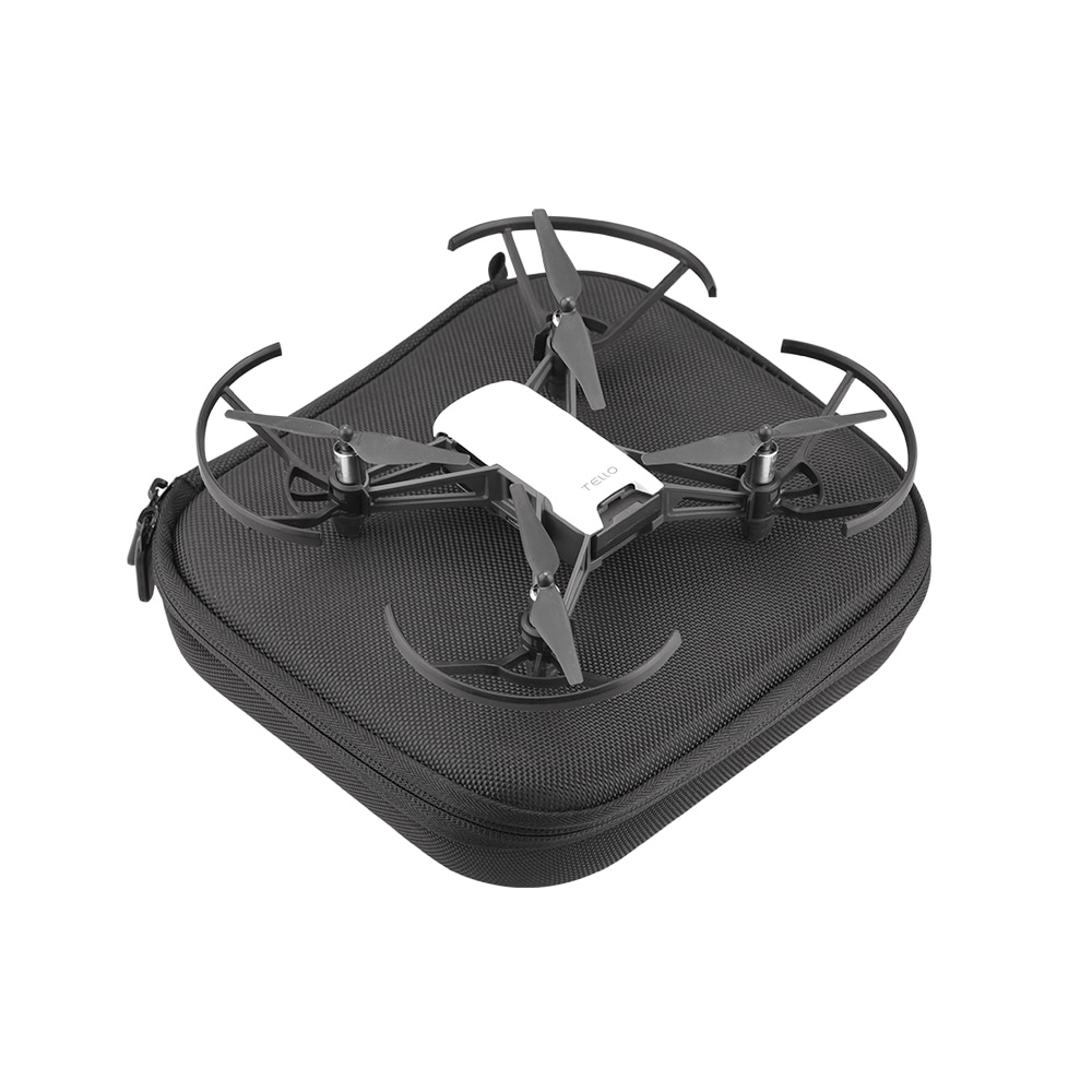 Carrying Case For DJI Tello Drone Nylon Bag Portable Handheld Storage Travel Transport Box Ryze for
