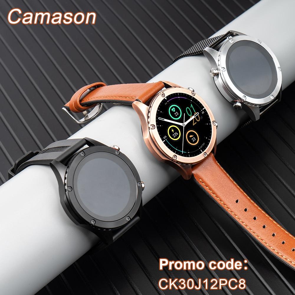 AliExpress - Camason Smart Watch Dial Call Smartwatch Men Sport Fitness  Bracelet Clock Watches For Android Apple Xiaomi ect.Bluetooth-call