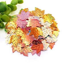 600 Uds hojas sueltas lentejuelas Multicolor lentejuelas para coser manualidades niños DIY Ropa Accesorios de sombrero 21mm