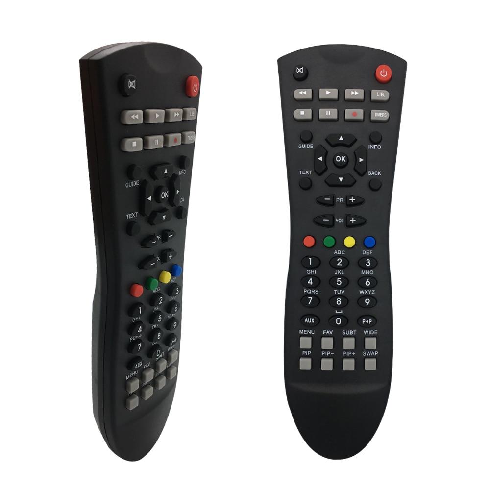 RC1101 Control remoto Universal apto para Hitachi Freeview PVR Box HDR505 HDR255 HDR163 HDR165 HDR253 TV Control remoto