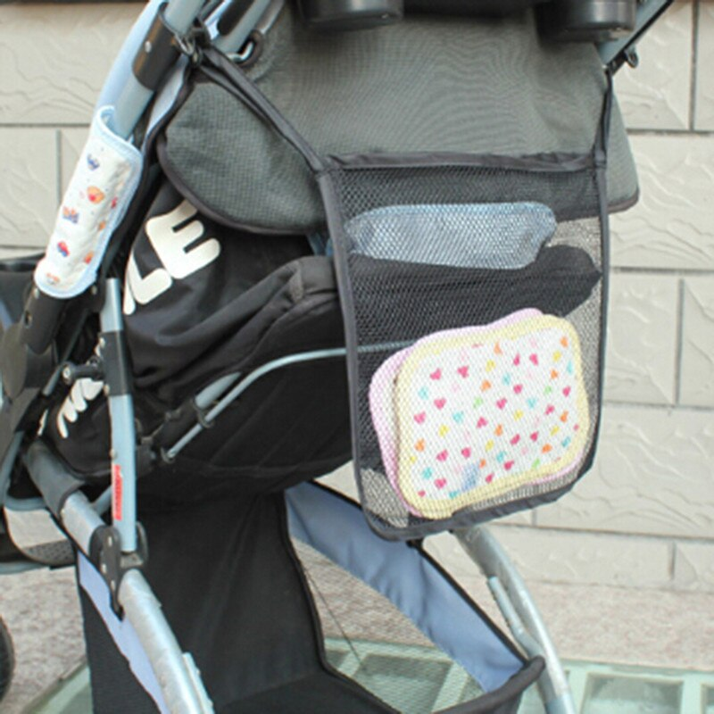 bag pitti bag Baby stroller bag baby stroller hanging bag net bag net bag baby umbrella bag storage bag storage bag universal
