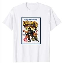 Dolemite Rudy Ray Moore Petey Wheatstraw Avenging Disco Godfather Movie Grappige Gift Voor Mannen Vrouwen Meisjes Unisex T-shirt