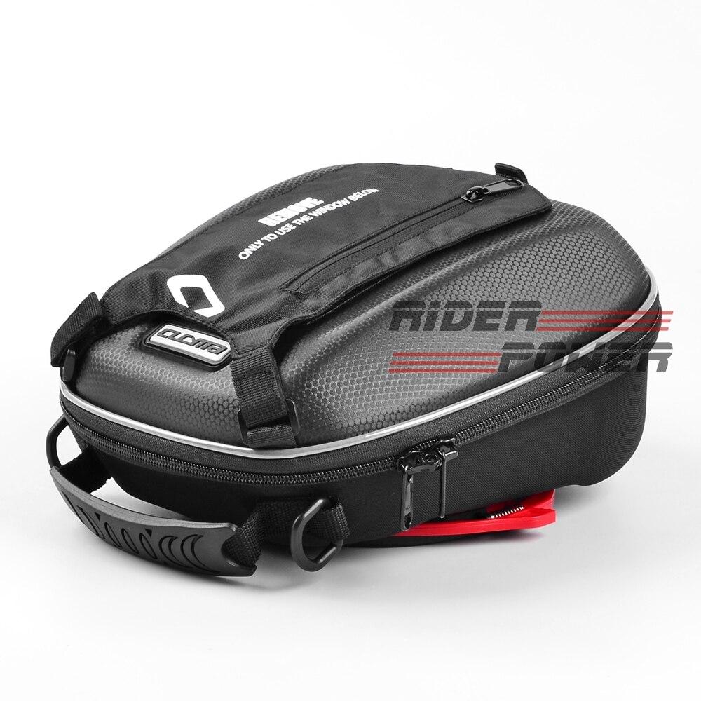 Для BMW R1250GS R1200GS Adventure R1200R R1200RT R1200GS S1000XR R1250GS ADV сумки на бак и кольцо Крепление непосредственно корпус топливного наполнителя