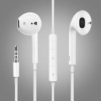 Проводные наушники 3D стерео наушники в ухо гарнитура чистый звук auriculare 3,5 мм Джек шлем для мобильных телефонов Xiaomi с микрофоном