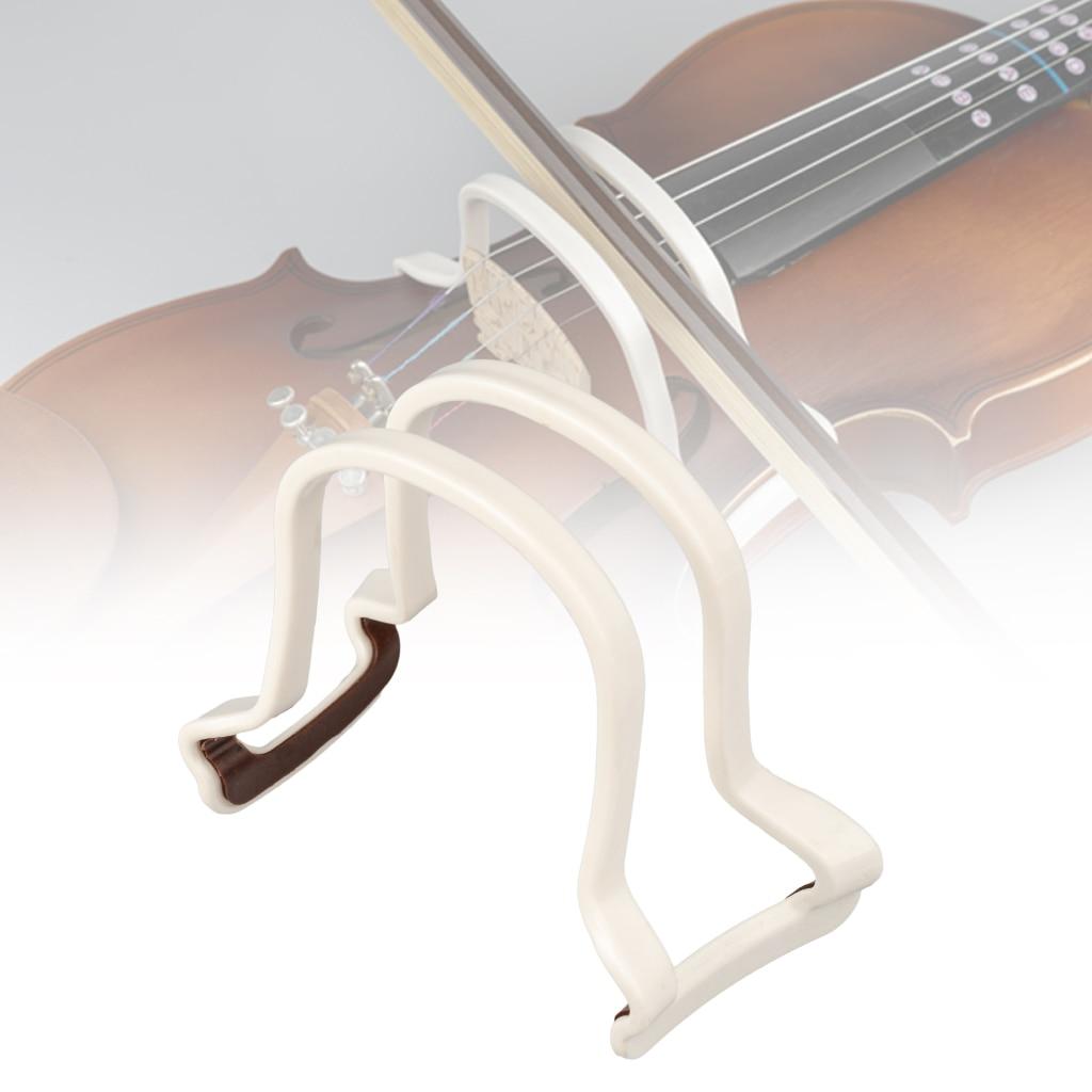 Корректор лука для скрипки NAOMI, Коллиматор, искусственный белый пластик, 3/4, 4/4, корректор лука для скрипки для начинающих игр