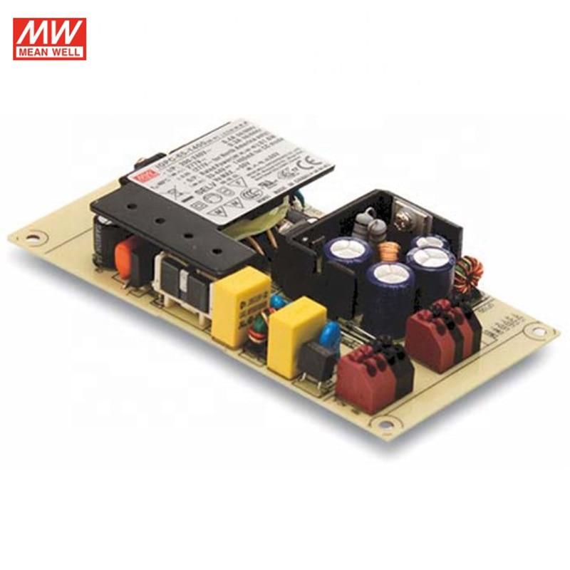 Tipo livre da cintilação do pwb do bem IDPC-45A-1400 45w 19-32v 1400ma conduziu a saída contínua atual auxiliar da c.c. do modo do motorista constante