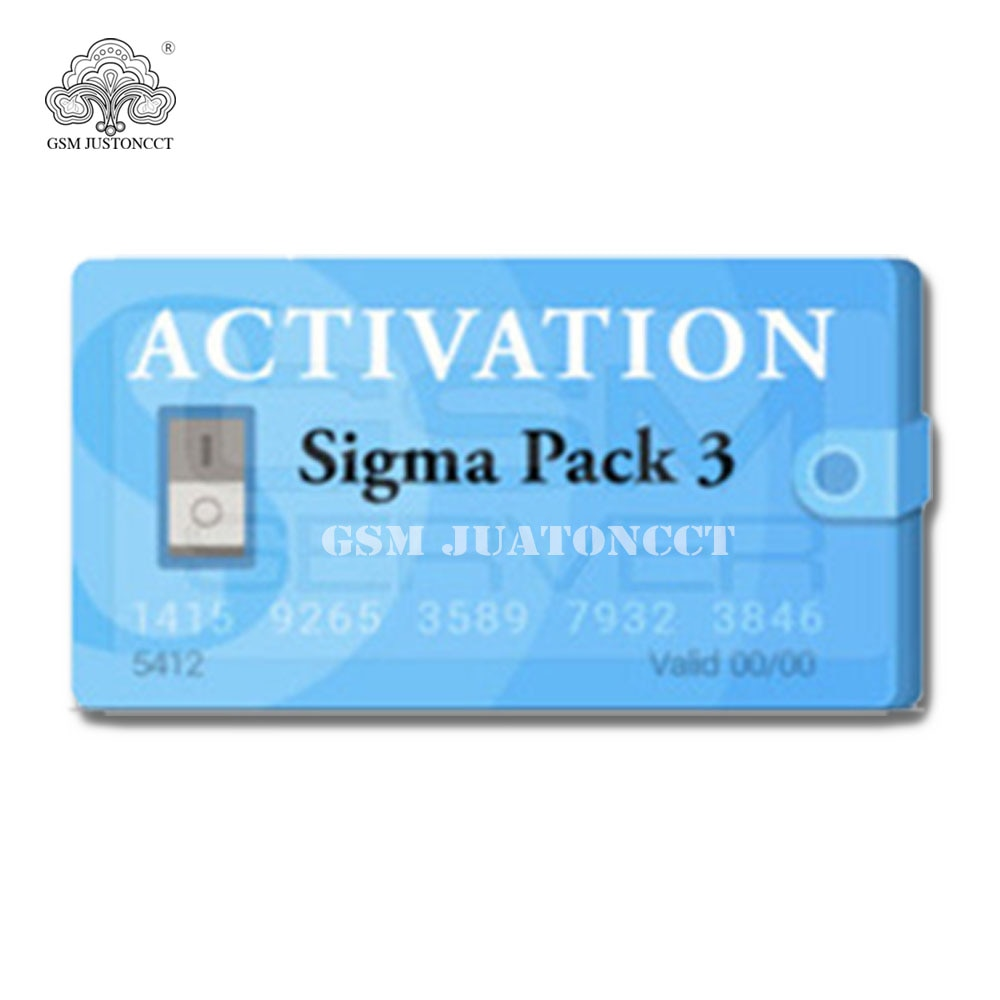Фото - Pack 3 Activation for Sigma enables FRP REMOVE feature for Hi-Silicon Huawei Android and Qualcomm Huawei Android smartphones. lester madden professional augmented reality browsers for smartphones programming for junaio layar and wikitude