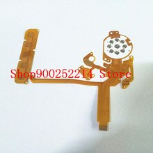 NEW Keyboard Button Rear Cover Flex Cable For Nikon D700 Digital Camera Repair Part