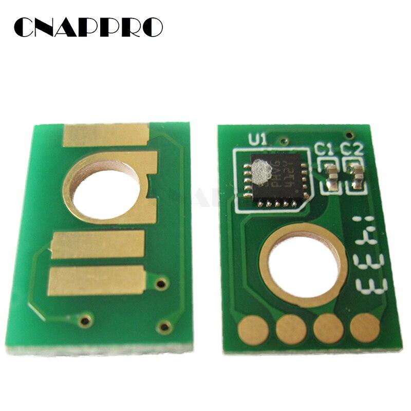20PCS durable SPC830 Toner Reset Chip for Ricoh Cartridge Aficio SP C830DN C831DN C830 SPC830DN SPC831DN Copier cartridge Reset