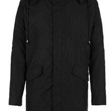 Lightweight Men Long Business Raincoat Long Sleeve Rain Jacket Waterproof Hooded Raincoat Outdoor Ac