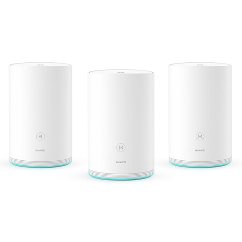 Huawei router Q2 Pro 3 master configuration master routing full gigabit 5G dual-frequency intelligent wireless through the wall