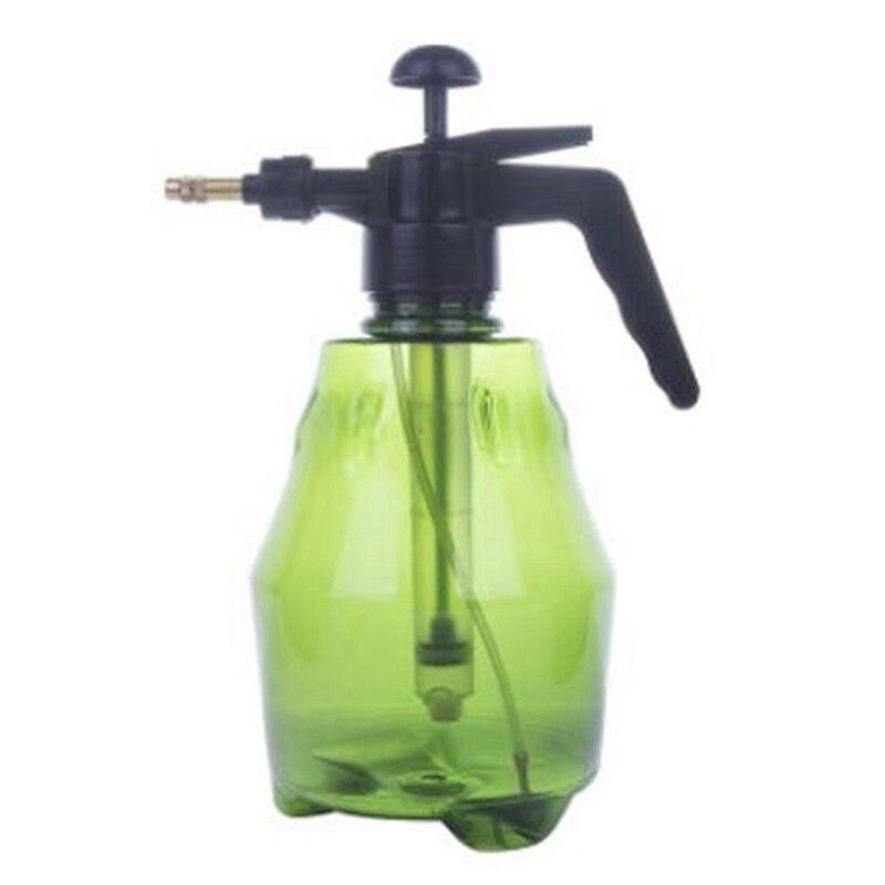 Botella de riego a presión de jardinería multifunción para riego de plantas de riego de jardín suministros de limpieza familiar-ABUX