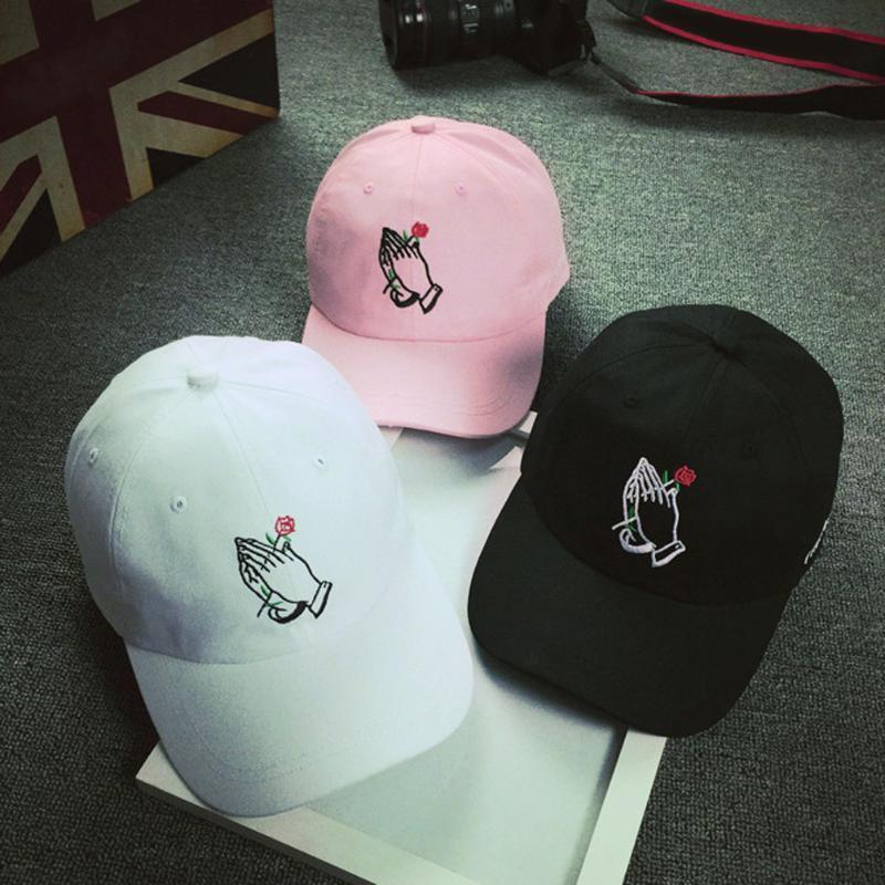 Модная бейсболка для пары, мужская и женская хлопковая кепка с розовым козырьком, изогнутая черная бейсболка в стиле хип-хоп для пар
