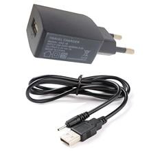 USB CA-100C Câble De Charge de Voiture de Mur Chargeur Secteur pour Nokia 7390 7500 Prisme 7610 Supernova 770 8800 Sirocco E51 E55 E61 E61i E62