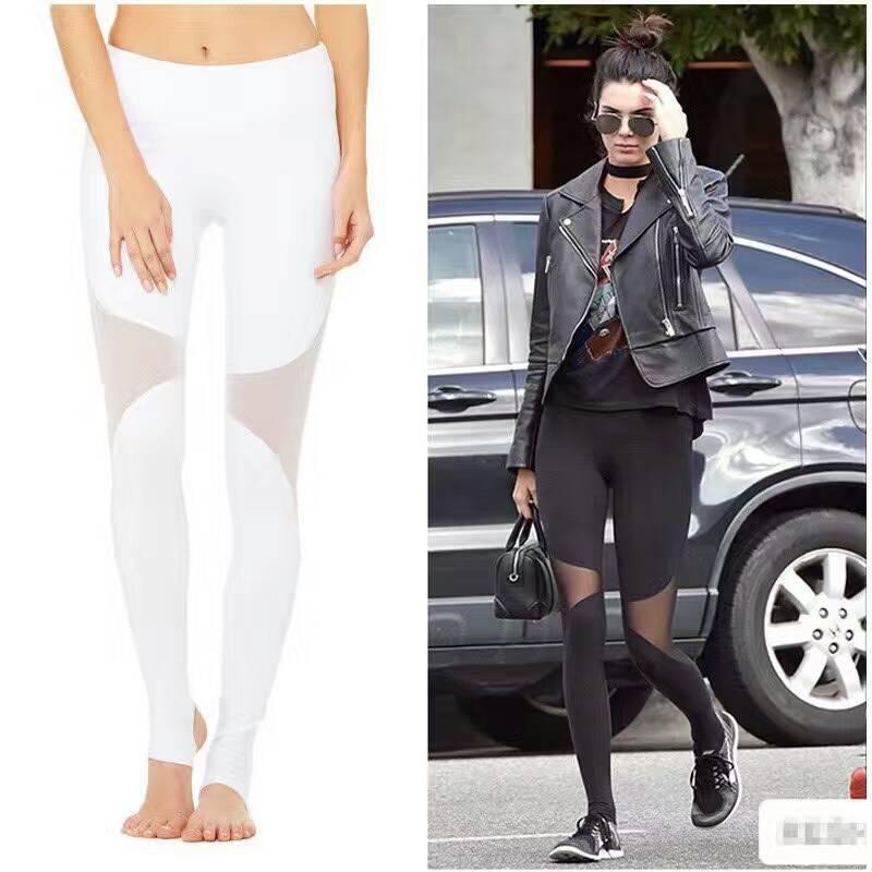 Entrenamiento empujar Leggings para mujer Sexy Legins de talla grande Leggins Pantalones Fitness Anti celulitis Leggings Tregging Activewear