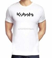 Kubota Tractor Logo  t-shirt