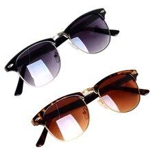 2020 Polarized Sunglasses Men Women Brand Designer Retro Round Sun Glasses Vintage Male Female Goggl