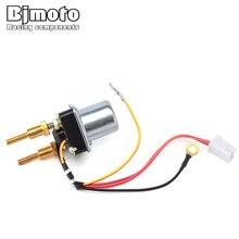 BJMOTO démarreur relais solénoïde pour Kawasaki JET SKI 750 ZXi JH750-C2 1996 900 STX JT900-A2 1100 ZXi JH1100-A3 1998