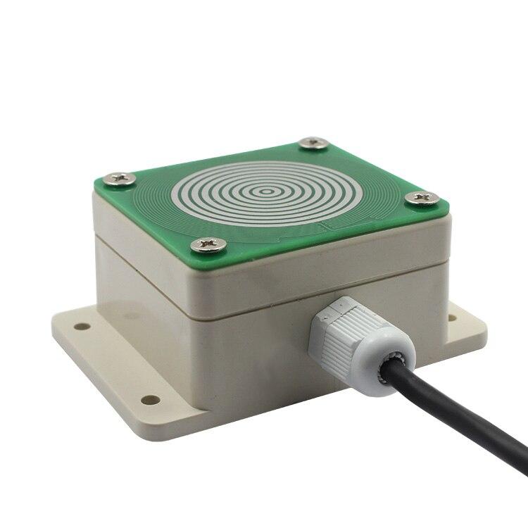 Easy to install rain snow sensor