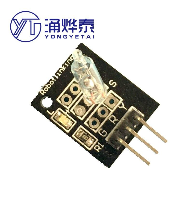 YYT 10PCS For mercury switch module KY-017