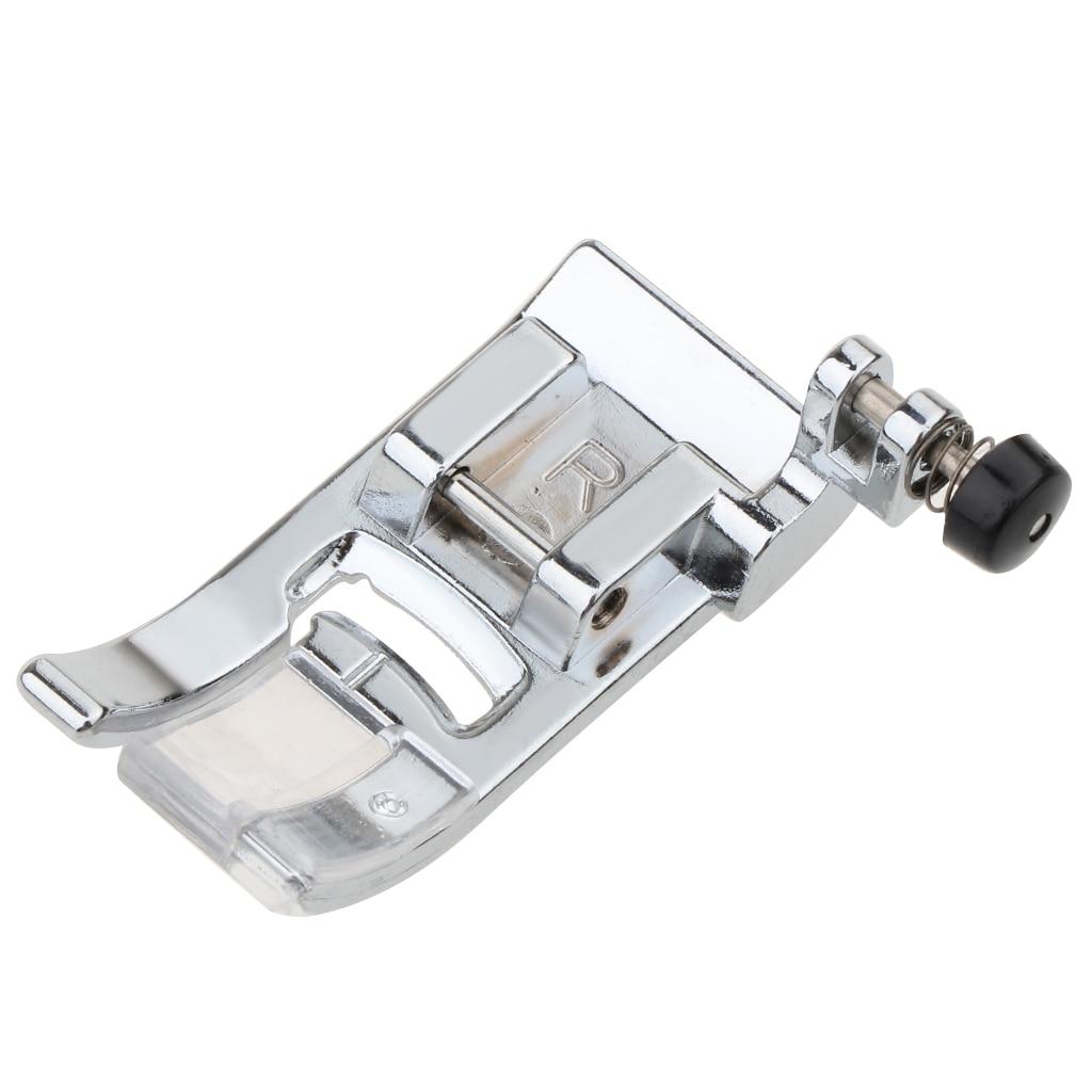 Универсальная зигзагообразная лапка (R) #820506007 для швейной машины Janome/Elna