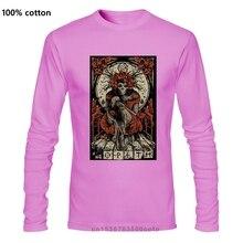 Opeth Haxprocess Neues t-shirt métal Rock Blutbad Katatonia Merch MenHigh qualité hauts Hipster t-shirts