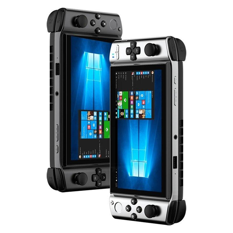 In stock! GPD WIN3 Intel I7 1165G7 5.5Inch Handheld GamePad Tablet 16GB RAM 1TB ROM Pocket Mini PC Laptop Game Player Console