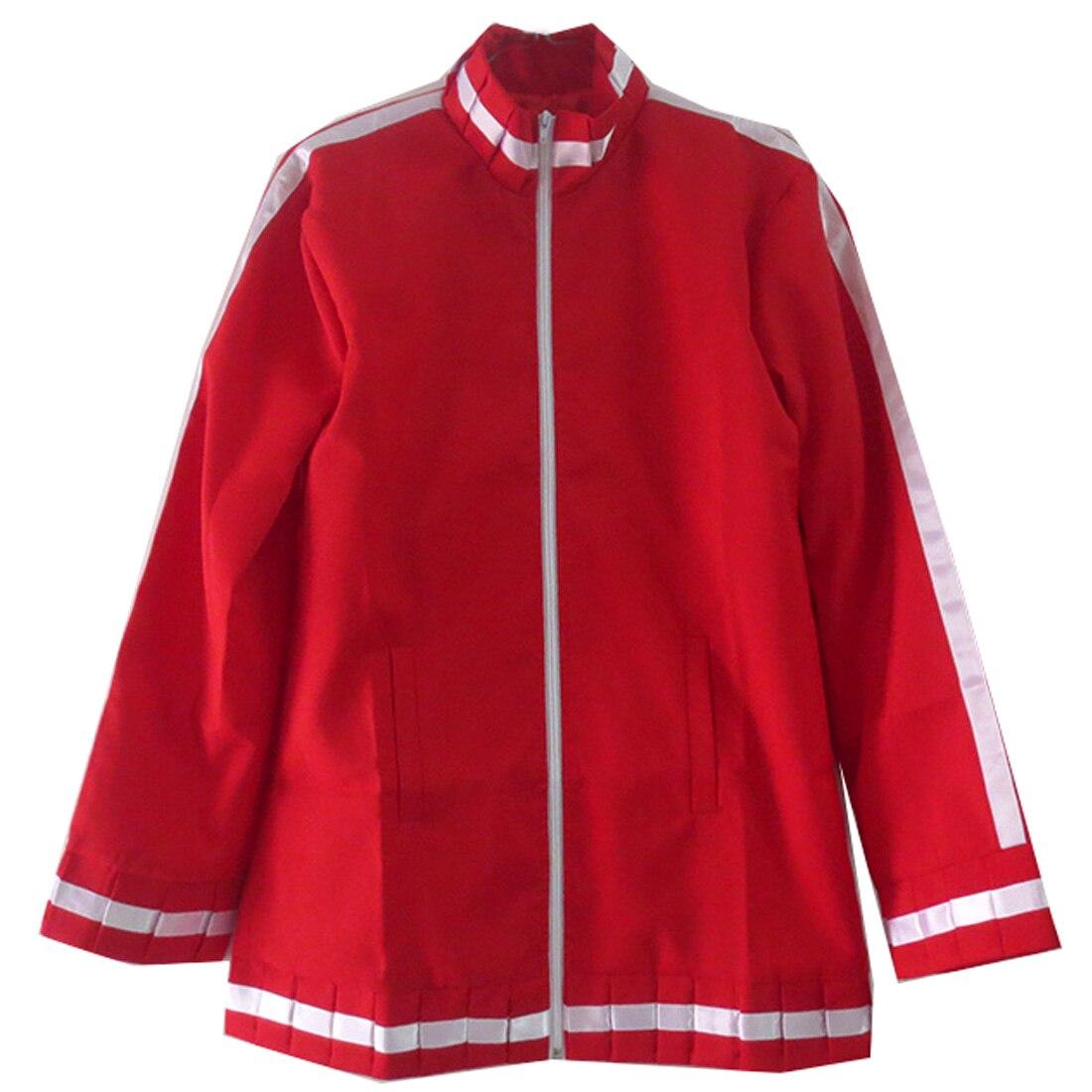 2021 gabriel deixar cair gabriel branco tenma casaco jaqueta festa de natal halloween uniforme outfit cosplay traje personalizar qualquer tamanho