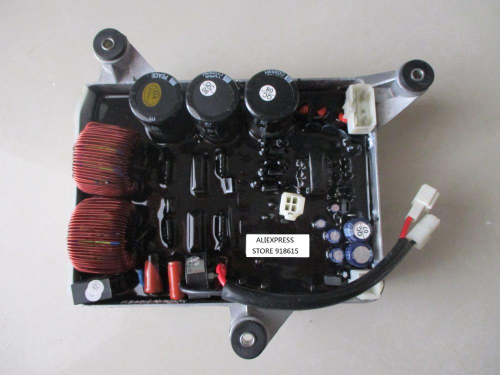 طقم قطع غيار مولد موديلا العاكس IG3000 DU30 AVR 230 فولت/50 هرتز لمولد كيبور