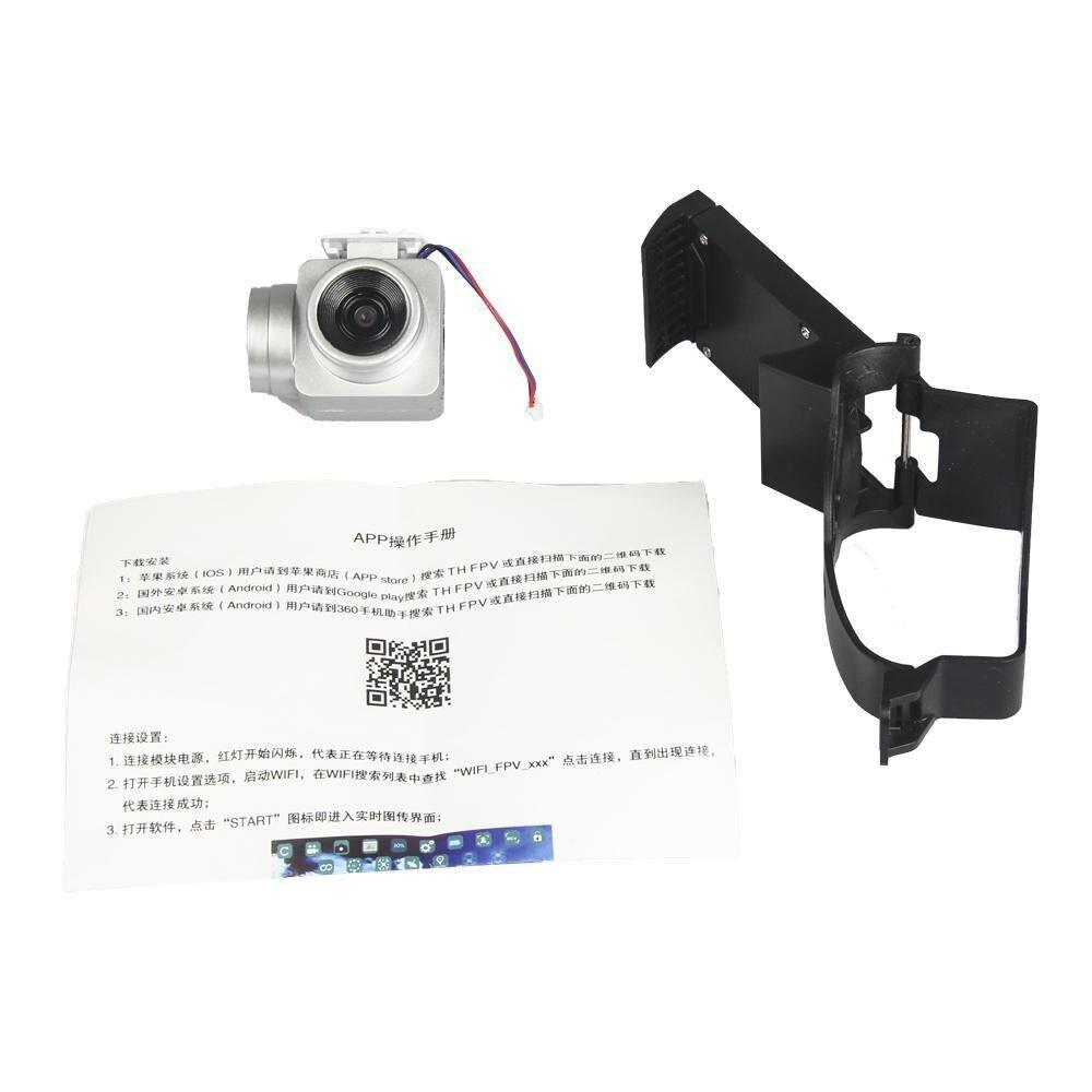 RCtown HD RC Drone Teile Kamera 03.MP 2MP 5MP für KY101 HJ14 LF608 S28 RC Spielzeug teile Zubehör