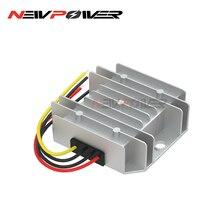 Step down Converter 24V zu 13,8 V 15-40V 16V 18V 20V 25V 28V 32V 36V 38V DC DC 5A 10A 69W 138W Auto Laptop Netzteil ladegerät