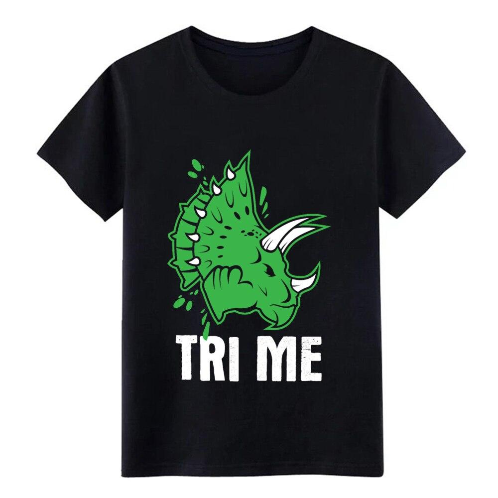 Diseño de dinosaurio impresionante cita me dino camiseta hombres personalizado manga corta S-XXXL familia Anti-arrugas primavera otoño camisa
