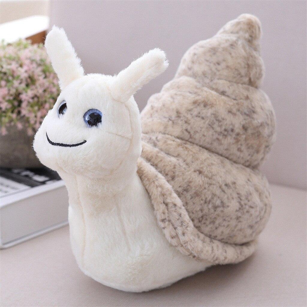 Interesante de peluche de juguete de 2019 kawaii caracoles   de peluche de juguete juguetes de peluche de juguete Animal 5.9in 8,26