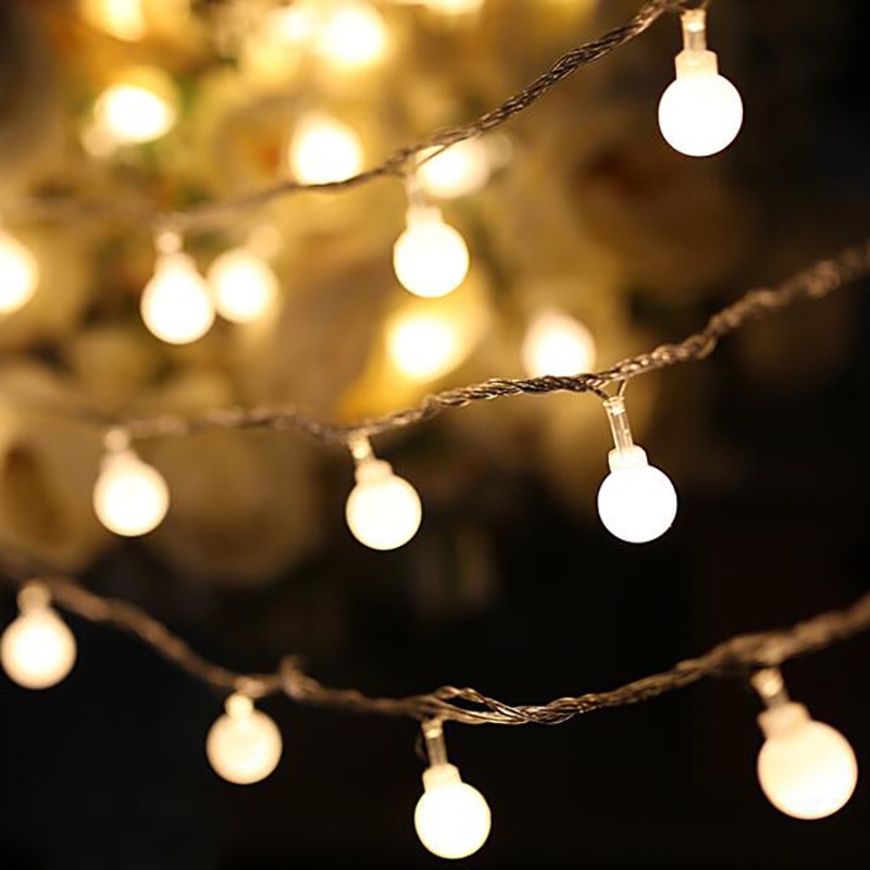 kzkrsr 3 5m 0 5m 3m 3m 6m 3m led curtain icicle string light led fairy lamp for christmas holiday wedding party garland decor Christmas Lights 10m 5m 3m 1.5m LED String Light Waterproof Fairy Lights for Party Wedding Holiday LED Lights Decoration Garland