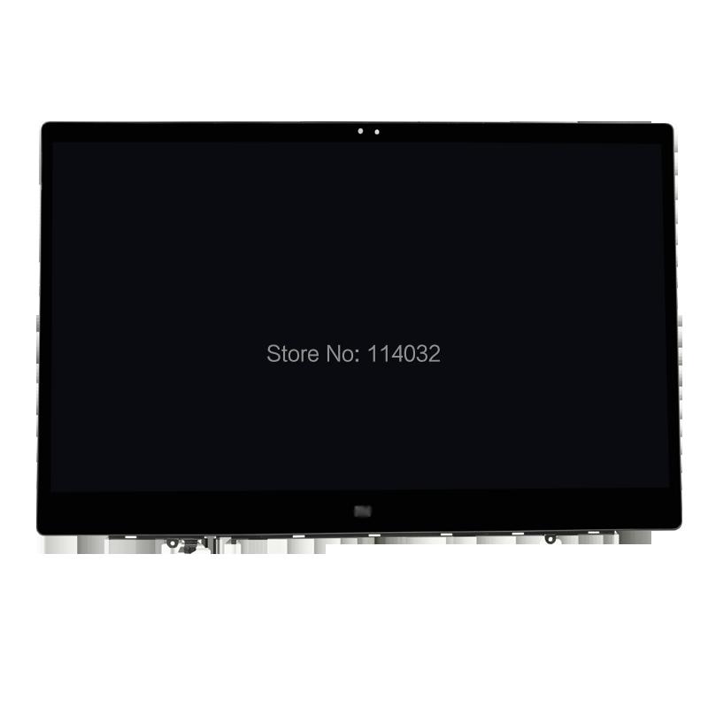 NV156FHM-N61 كمبيوتر محمول شاشة LCD الجمعية لوحة اللمس ل شاومي Mi دفتر الهواء برو 15.6 eDP 30 Pins 1920*1080 كامل HD 1080P