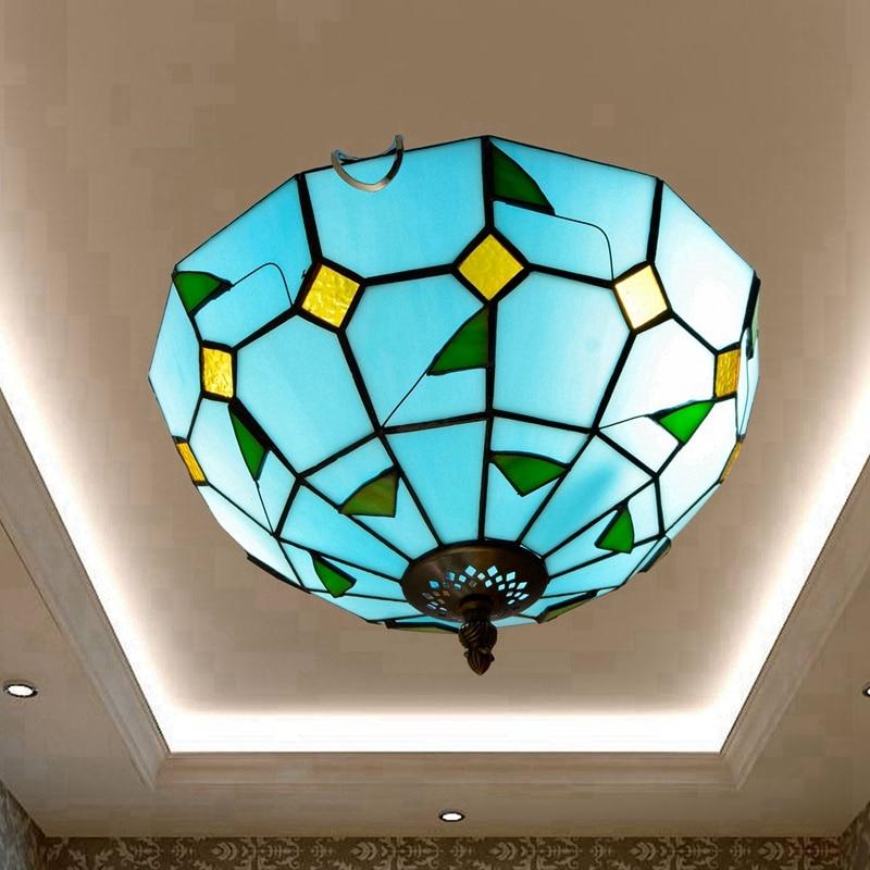 Lámpara de techo led moderna, iluminación de techo, iluminación de techo, AC85-265V de restaurante, balcón y aluminio