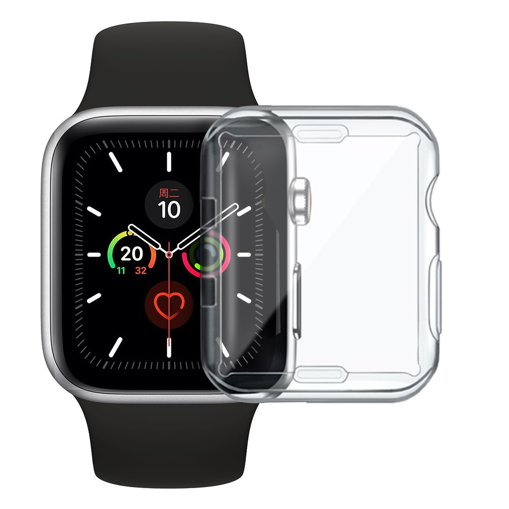 Funda completa delgada para Apple Watch Series 6 5 4 3 2...