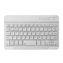 Nouveau Mini clavier sans fil portatif mince de Bluetooth pour le Smartphone dordinateur Portable de tablette